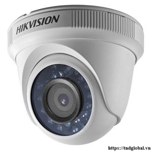 Camera an ninh hikvisionHD-TVI Hikvision DS-2CE56C0T-IR