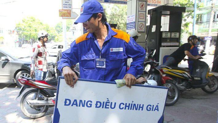 Cảm biến nhiên liệu