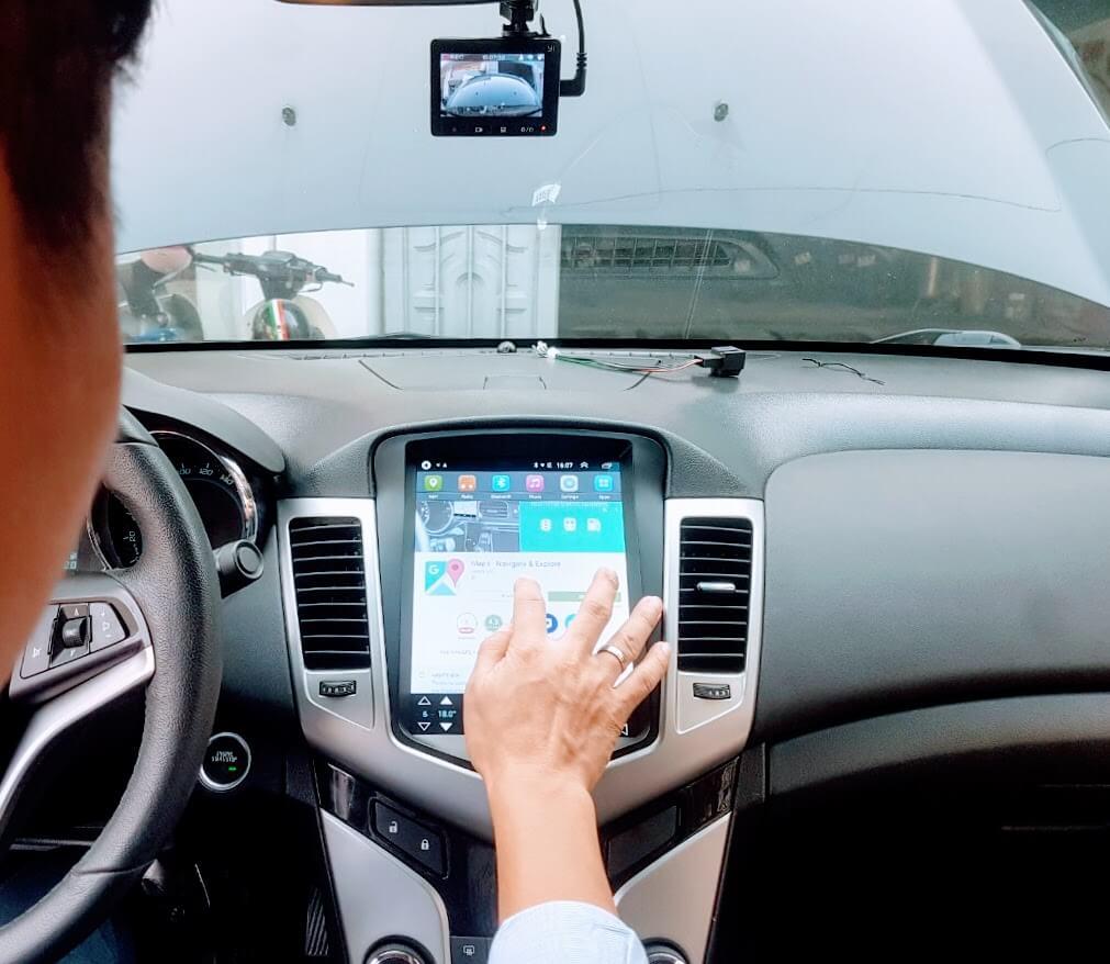 màn hình androi 4g